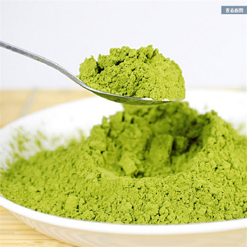 Premium Matcha Green tea Powder 100% Natural Organic tea 2