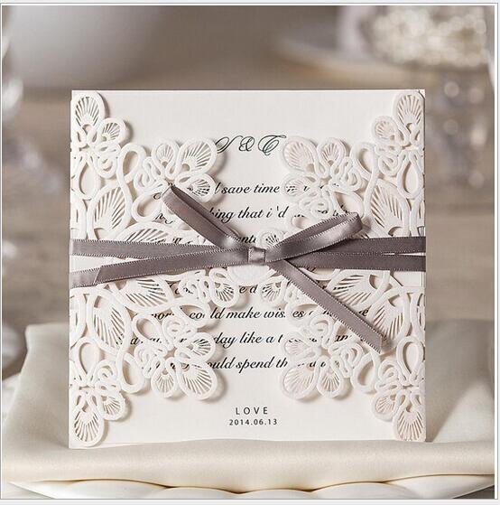 2018 새로운 도착 Eueropean 스타일 결혼식 초대장 웨딩 카드 접는 유형 청첩장