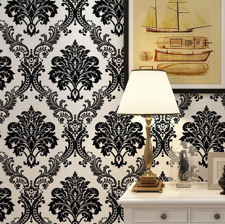 Vergelijk prijzen op Textured Black Wallpaper - Online winkelen ...