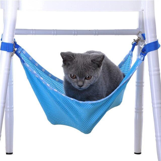 Columpio gato hámster hamaca/Swing colgante cama para mascotas ...