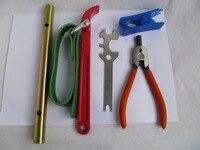 Waterzuiveraar Filter Cartridge Kraan Installatie Tool Water Machine Na Verkoop Tool Dopsleutel Cutter Mes