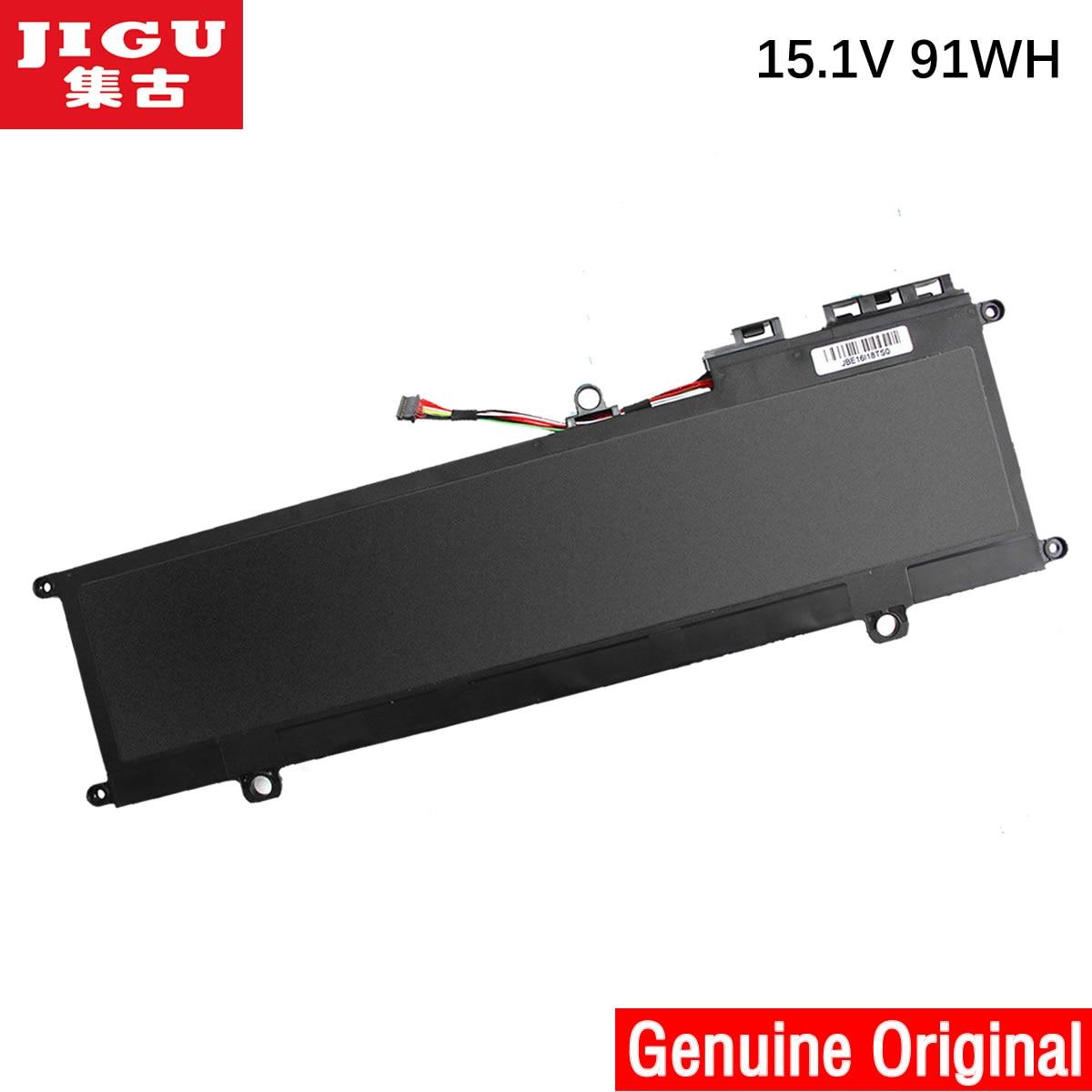 все цены на JIGU 15.1V 91Wh New Original Laptop Battery for Samsung AA-PLVN8NP ATIV Book 8 880Z5E NP880Z5E NP880Z5E-X01UB онлайн