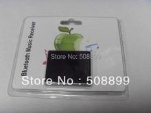 A2DP 30PIN Connecteur Sans Fil Musique Récepteur Bluetooth Audio Adaptateur Dongle pour IPHONE Haut-parleurs