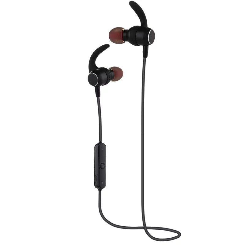 The New Best V4.1 Bluetooth Headset Headphones Wireless Headphone Microphone S11 Sport Earphone for iPhone Android Phone Xiaomi mini style wireless bluetooth earphone v4 1 sport headphone phone bluetooth headset with micro phone for iphone android bt023