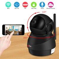 ANRAN 1080P Wifi Camera Home Video Surveillance Camera CCTV Night Vision Security Camera Two Way Audio