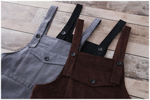 Rompers Strap Backless Overalls SR01