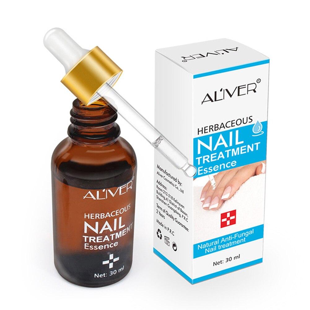 30 ml crème de soin des ongles traitement des champignons des ongles huile essentielle herbe réparation crème ongles champignon élimination pieds soins des ongles huile essentielle