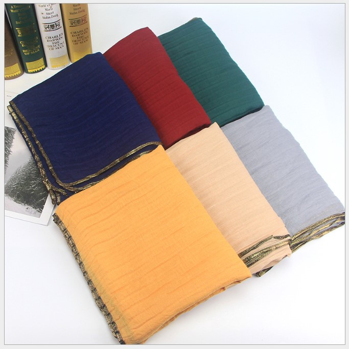 4fd9785b6 Aliexpress.com   Buy Scarf Free shipping Cotton patchwork fashion shawl  cheap scarves factory price retail wholesale Muslim Wrap Muffler Hijab from  Reliable ...