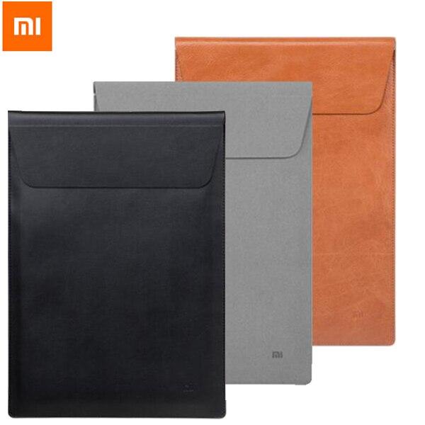 Original Xiaomi Air 13 Laptop Sleeve Bags Case 13 3 Inch Notebook For Macbook Air 11 12 Inch
