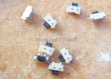 2x4*3.5 SMT micro key Switch side button switch for MP3 MP4 MP5 Tablet PC mobiles and other products