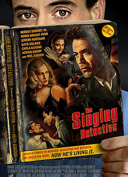 《唱歌神探》2003年美国喜剧,犯罪,歌舞电影在线观看
