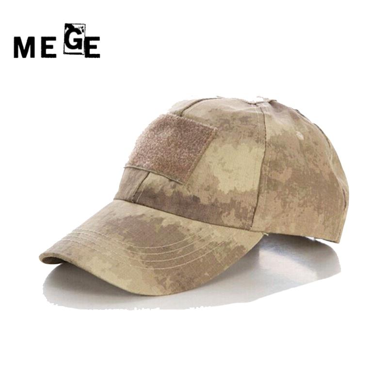 MIGE US Army Camo Caps Kvinnor och Män Sommar Utomhus - Sportkläder och accessoarer