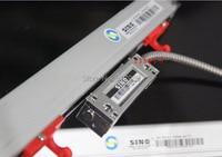 KA300 120 170mm sino lineare skala 5 mikron 5 V TTL lineargeber  optische sensor Füllstandmessgeräte Werkzeug -