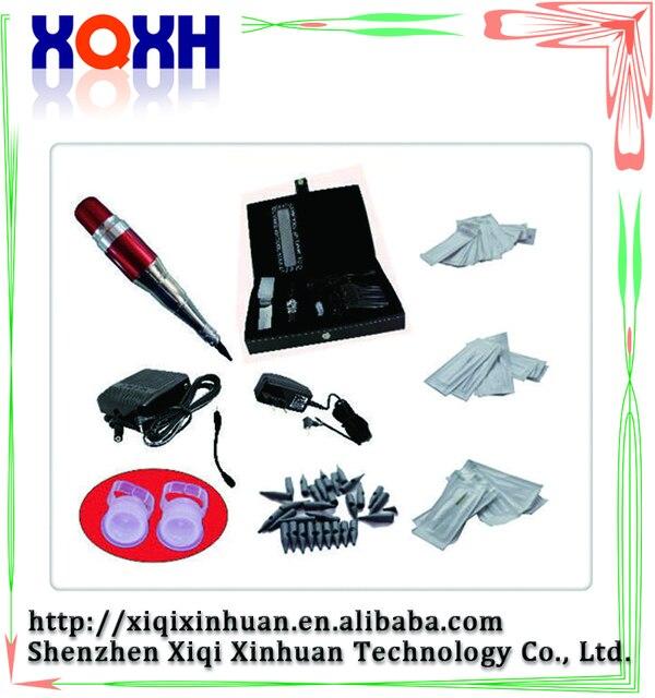 Wholesale  eyebrow kit permanent disposable microblading eyebrow pen set