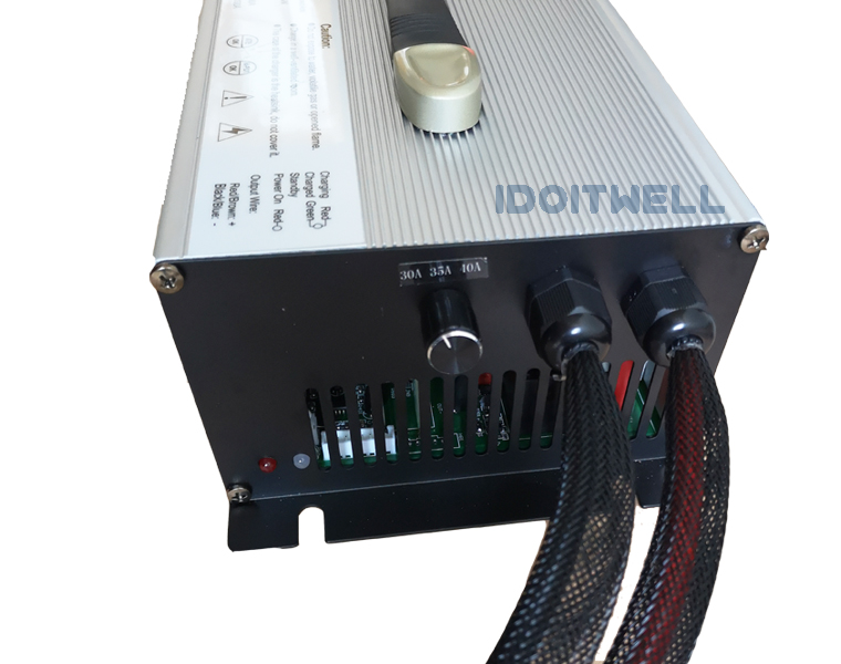60V 30A BATTERY CHARGER
