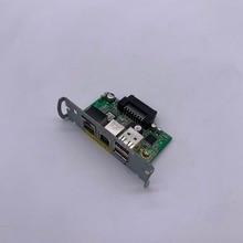 USB M148E UB-U01III For Epson TM-U675, TM-T90, TM-L90, TM-H5000, TM-H5000II, TM-H6000, TM-H6000II, TM-H6000III, TM-J7100 стоимость