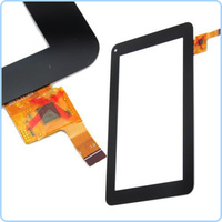 New 7 Inch Digitizer Touch Screen Panel Glass For Prestigio Multipad 7 0 Pmp3570b P N