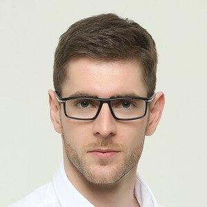Image 5 - Дизайнерские фотохромные очки для чтения мужские очки пресбиопии солнцезащитные очки обесцвечивание с диоптриями 1,0 1,25 1,50 1,75 2,0 2,50