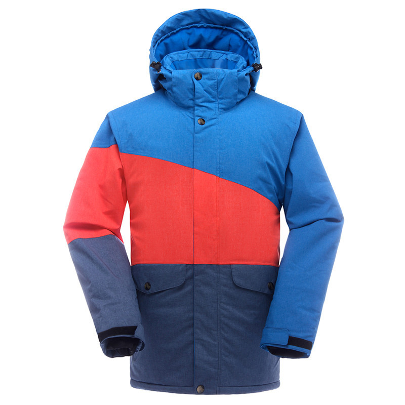 2020 Winter New Ladies Ski Suit Single And Double Board Snow Suit Warm Waterproof Windproof Jacket Outdoor Sports Hiking Jacket
