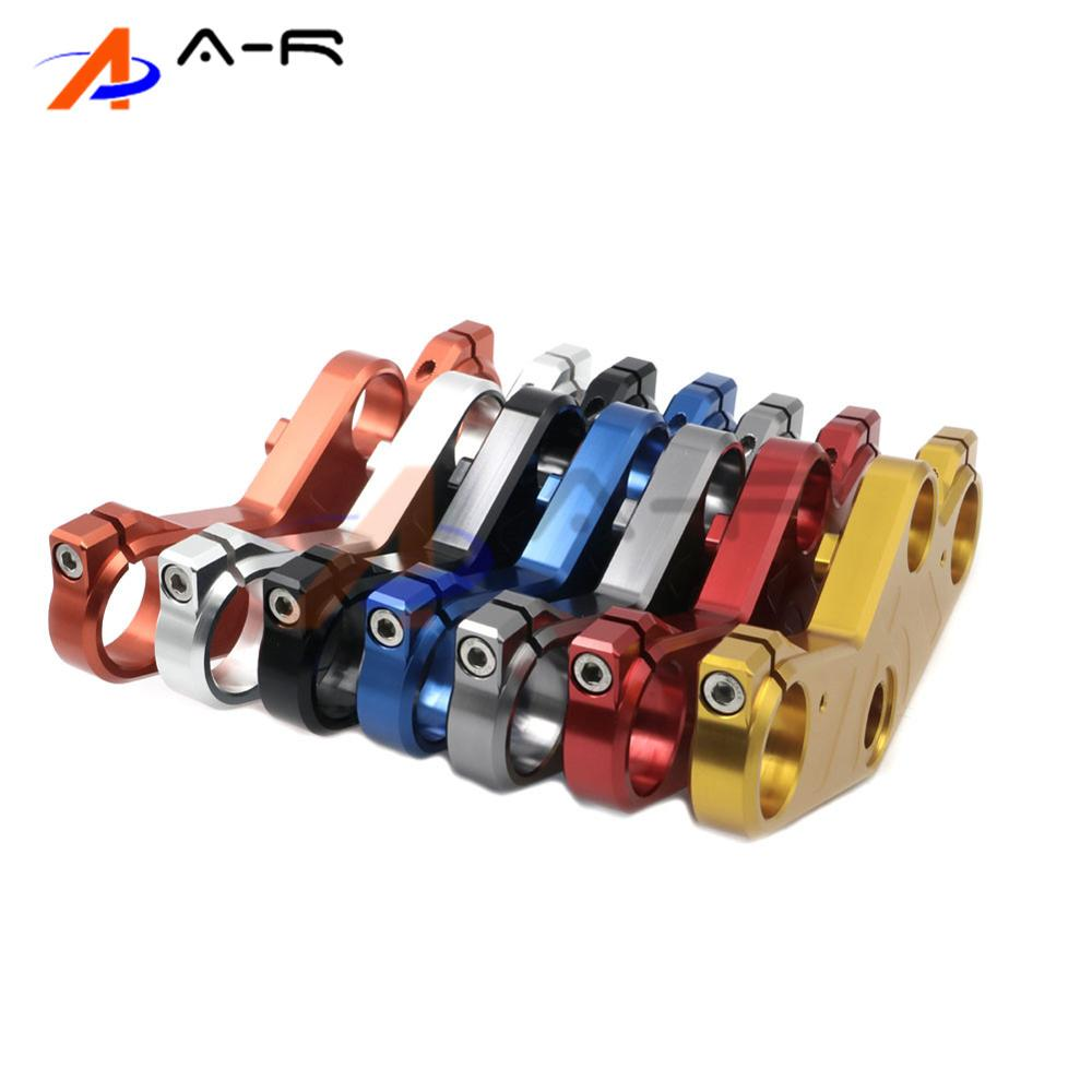 Motorcycle CNC Aluminum Lowering Triple Tree Front End Upper Top Clamp for Yamaha YZF R3/R25 2014-2016 for yamahyzf r25 yzf r25 motorcycle accessories triple tree stem yoke fork caps cover red