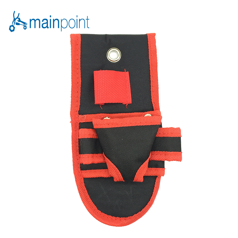 Mainpoint 600D Oxford Fabric Hand Tool Waist Bag Toolkit Belt Pouch Bag Screwdrivers Hammer Pliers Holder Holding Tools jumpro mother s day gift 77pc ladies tools pink tool set home tool hammers pliers knife screwdrivers wrenches tapes hand tool