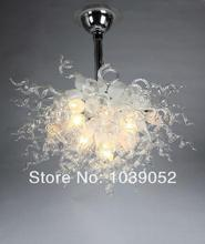 Buy online chandeliers and get free shipping on aliexpress online retail white hanging led crystal pendants for chandeliers aloadofball Choice Image