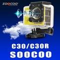 Action Sport Waterproof Camera SOOCOO C30 / C30R  NTK96660 20MP 4K Wifi 1080P/60FPS Go Underwater HD Bike Outdoor pro Camera Cam