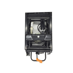 Image 5 - Heavy duty truck luftfederung system sitz teile Pneumatische Suspension kit für Ergonomische Baumaschinen Sitz montieren
