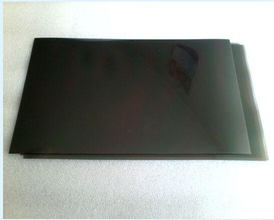 10 pcs 32 inch Ampla tela de lcd polarizador film folha para 32 polegada de largura, 0 graus filme polarizador brilhante
