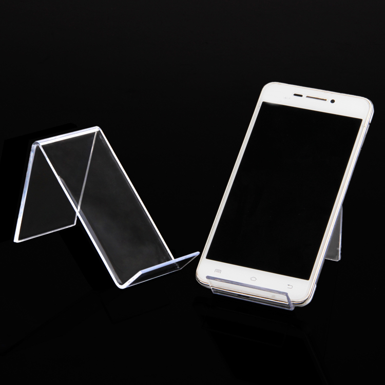 Wholesale 20 plastic clear view cell phone mob display mp4mp3 wholesale 20 plastic clear view cell phone mob display mp4mp3 stand holder af 416 in jewelry packaging display from jewelry accessories on sciox Choice Image