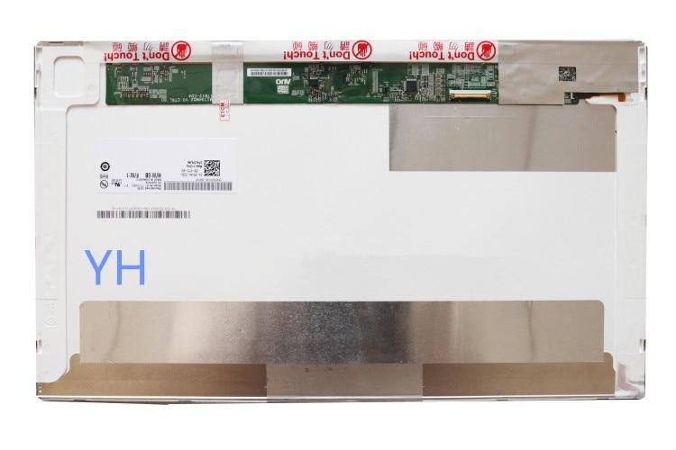 17.3 ''1920*1080 LP173WF1 HSD173PUW1 A00 A01 N173HGE-L21 L11 B173HW02 V.1 V.0 B173HW01 V.5 led écran LCD matrice panneau 40pin