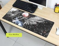 Tokyo Ghoul mousepad 80x30 pad to mouse best seller computer mouse pad Adorable gaming padmouse gamer to laptop large mouse mats