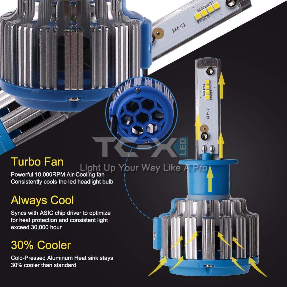 T1 H1 fans