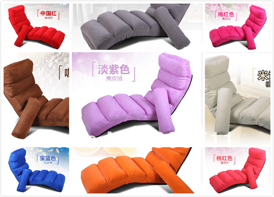 High-Quality Sofa-Bed Lazy-Sofa Sofa/chair Home-Decoration More-Colors To For Choose