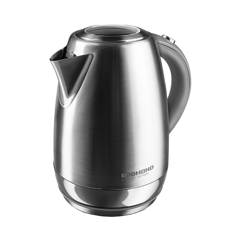 лучшая цена Electric Kettle REDMOND RK-M172 metal