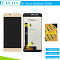 5.2 ''% testado para asus zenfone 3 max zc520tl lcd exibir com digitador da tela de toque do smartphone para asus zenfone 3 max lcd