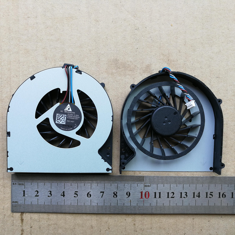 New laptop fan for toshiba Satellite P875-31l P870 P875 KSB06105HB