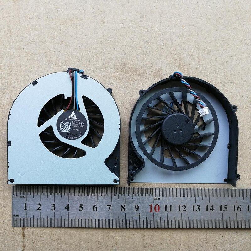 Nuevo ventilador portátil para toshiba satélite P875-31l P870 P875 KSB06105HB