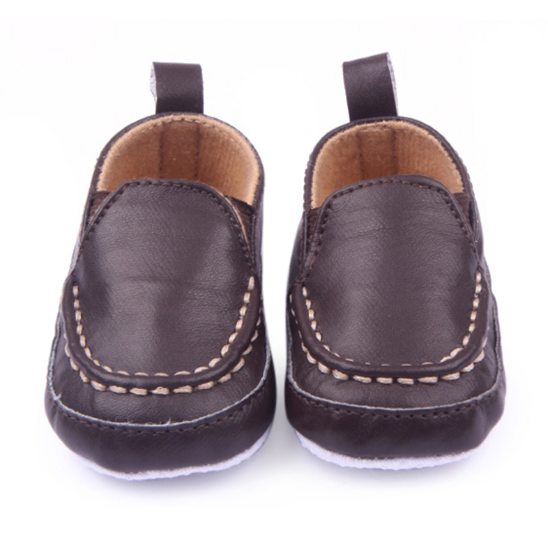 Popular Brown Infant Shoes-Buy Cheap Brown Infant Shoes lots from ...