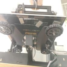 Энергичный высокая температура магниты для 3d принтер heatbed, N52 сильный магнит, магниты