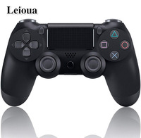 Leioua Bluetooth Wireless Joystick for PS4 Controller Fit For PlayStation 4 Console For Playstation Dualshock 4 Gamepad For PS3