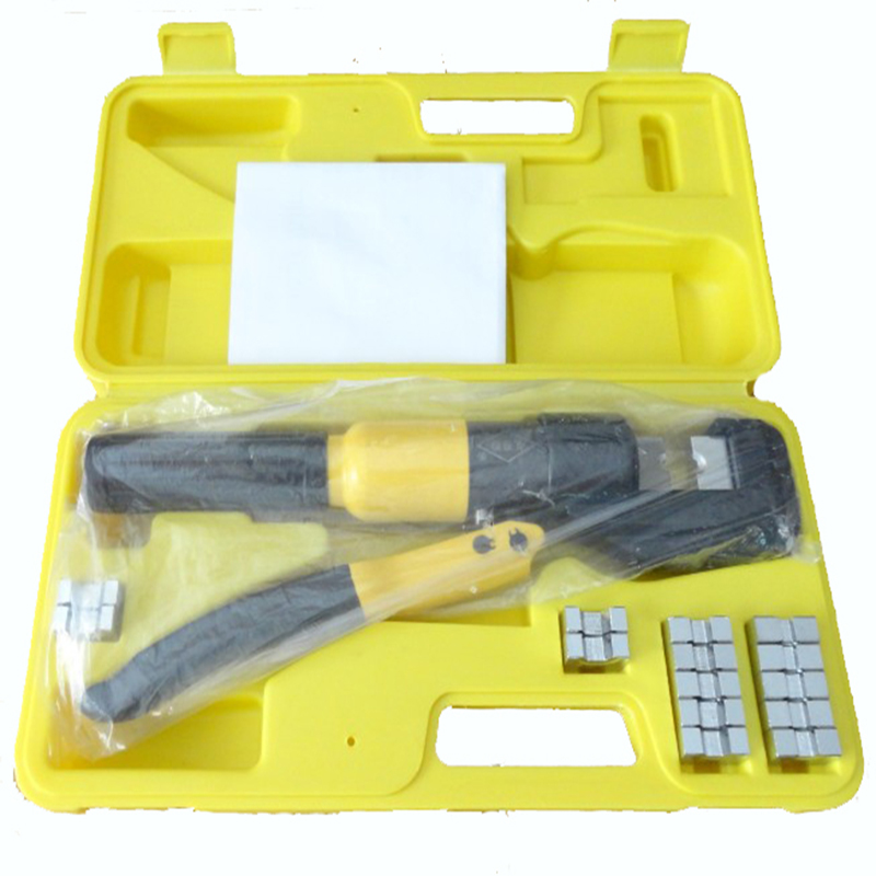 Fast Deliver Hydraulic Crimping Pliers Yqk-70 6-70mm2 Hydraulic Cable Lug Crimping Tool Set