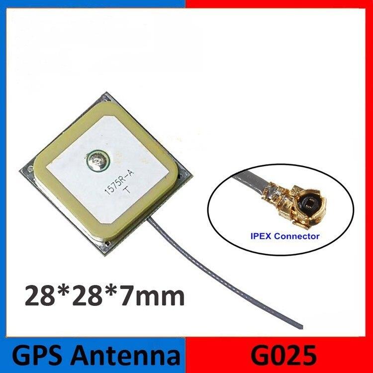 Mc7455 Gps