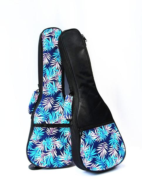 Canvas Padded Ukulele Bags