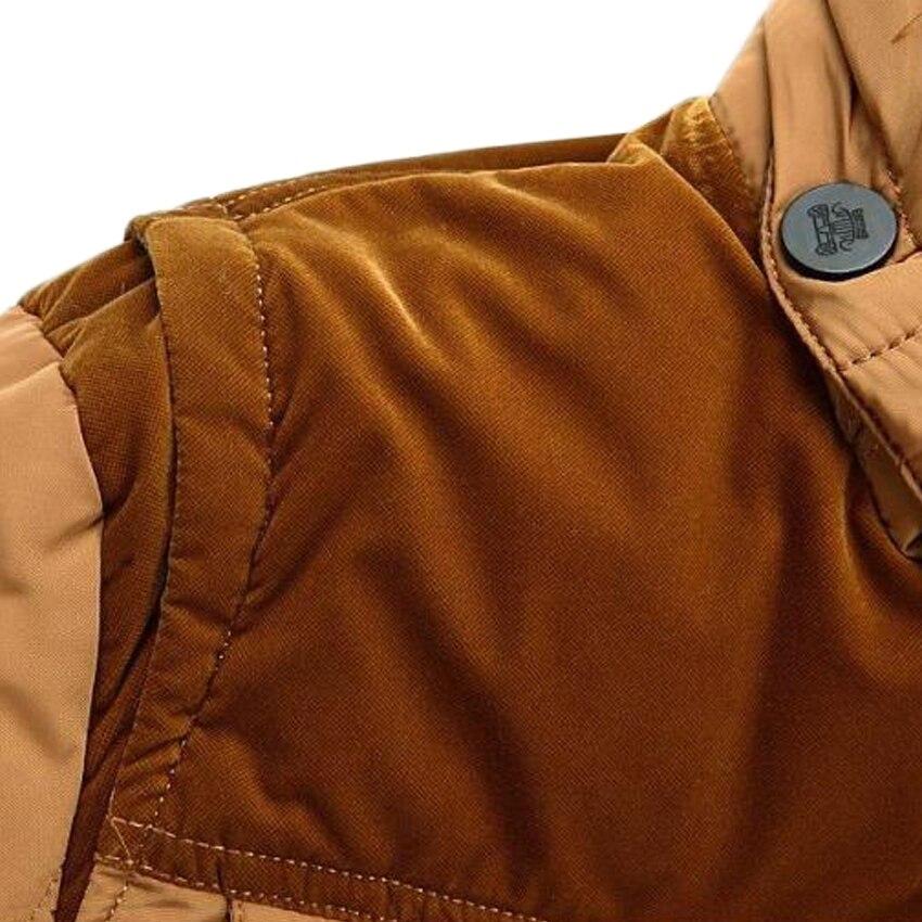 РСПО джип мужская пуховик зимнее пальто человек твердые подходят вниз пальто с меховым капюшоном мужчин зимние парки размер m-3xl 3 цветов 196z