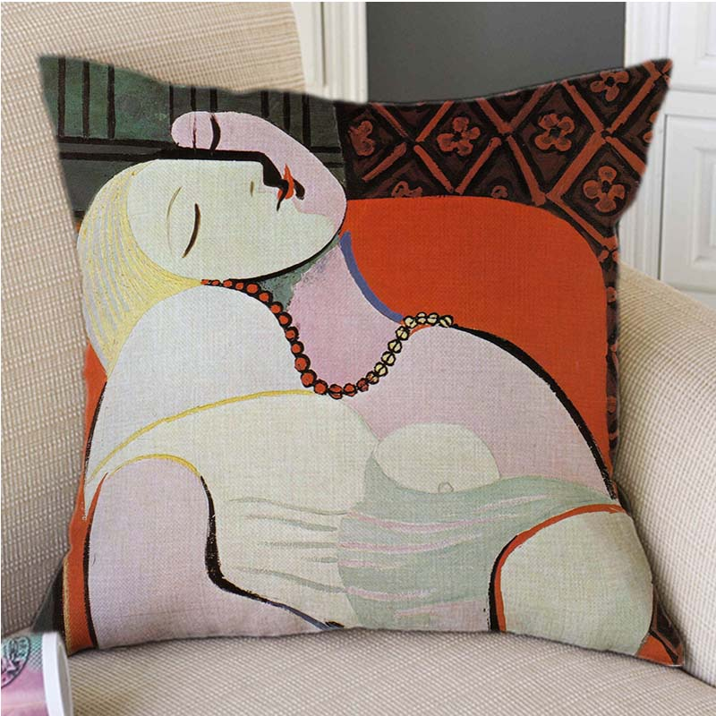 Picasso/'s Oriental Dreams Heavy Home Decor and Craft Fabric