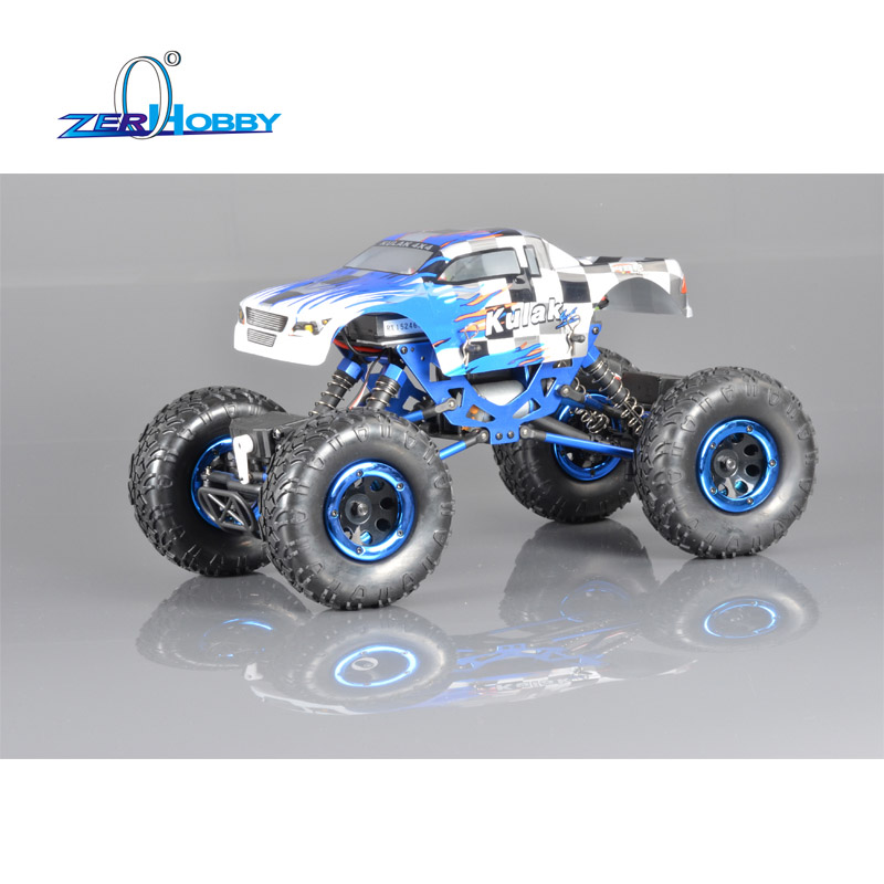 HSP RACING RC CARS KULAK 1/16 SCALE ELECTRIC ROCK CRAWLER 4WD OFF ROAD READY TO RUN REMOTE CONTROL TOYS (ITEM NO. 94680 T3) kulak 4x4 1 18th rtr electric powered off road crawler 94680