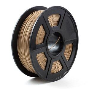 Image 5 - 3D Printer Filament PLA 1.75mm 1kg/2.2lbs 3d plastic consumables material 3d filament PLA