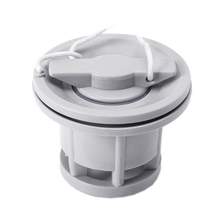 6 Holes Inflatable Boat PVC Raft Dinghy Kayak Canoe Accessorie Air Valve Adapter Cap