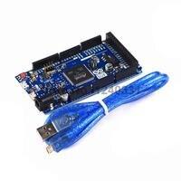 1set For Arduino Due 2012 R3 ARM Version Main Control Board